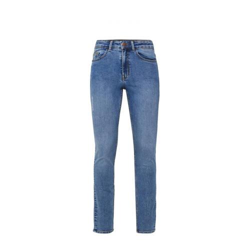 WE Fashion Blue Ridge high waist skinny jeans Milo