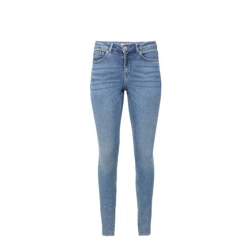 WE Fashion Blue Ridge skinny jeans Jackie blue den