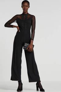 Tigha jumpsuit Tuja zwart, Zwart