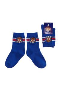 Z8 sokken Ralph blauw, Blauw