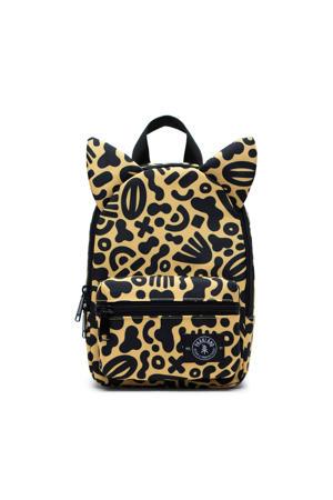 Animal Backpack  rugzak zwart
