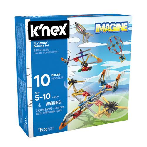 K'nex Building Sets Fly Away