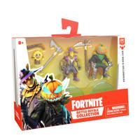Fortnite Duo Pack Hay Man & Hollowhead