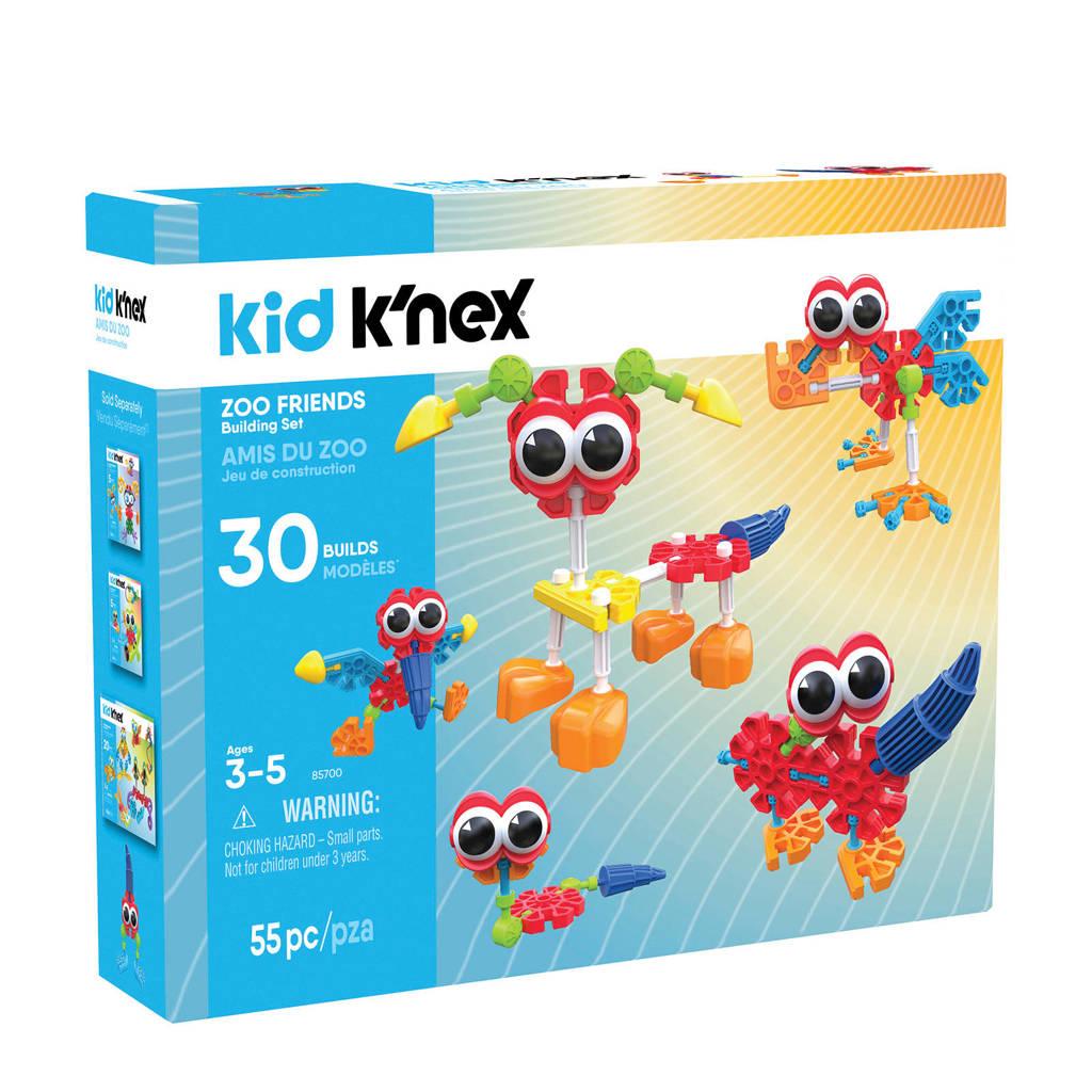 K'nex  Kid Zoo Friends