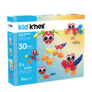 Kid Zoo Friends