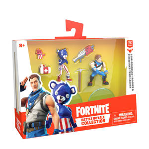 Duo Pack Star-Spangled Trooper & Fireworks Team Leader