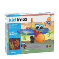 K'nex  Kid Wings & Wheels