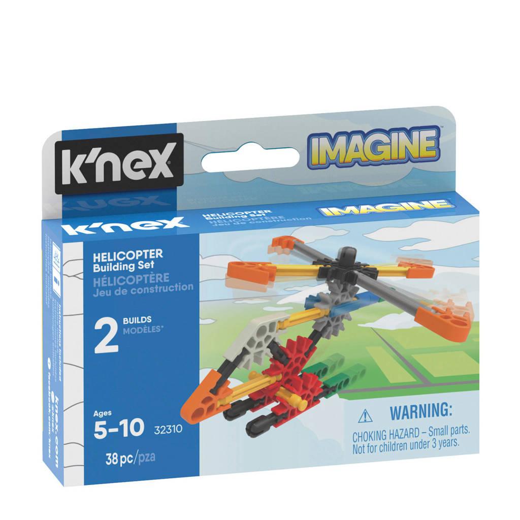 K'nex  Building Sets Helicopter