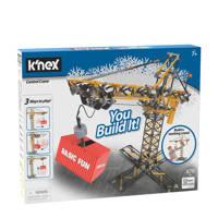 K'nex  Building Sets Constructiekraan