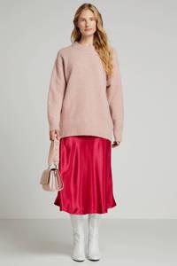 EDITED trui Luca roze, Roze