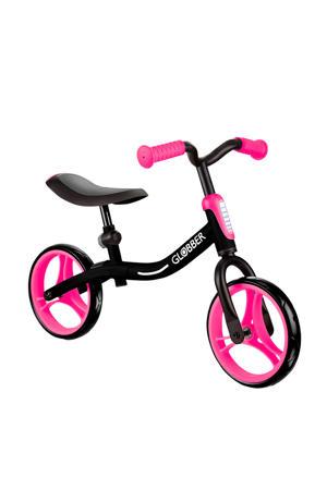 Go Bike roze