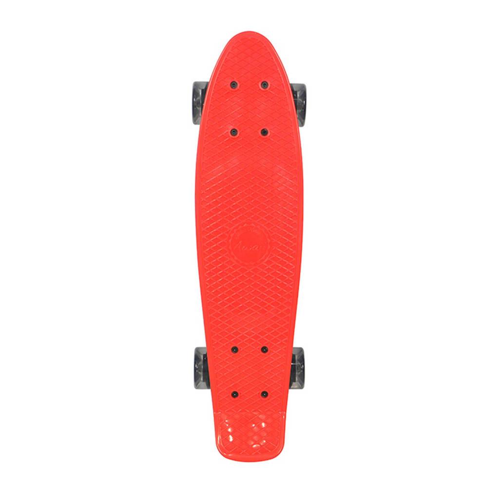 Move Vintage 57 cm rood, Rood