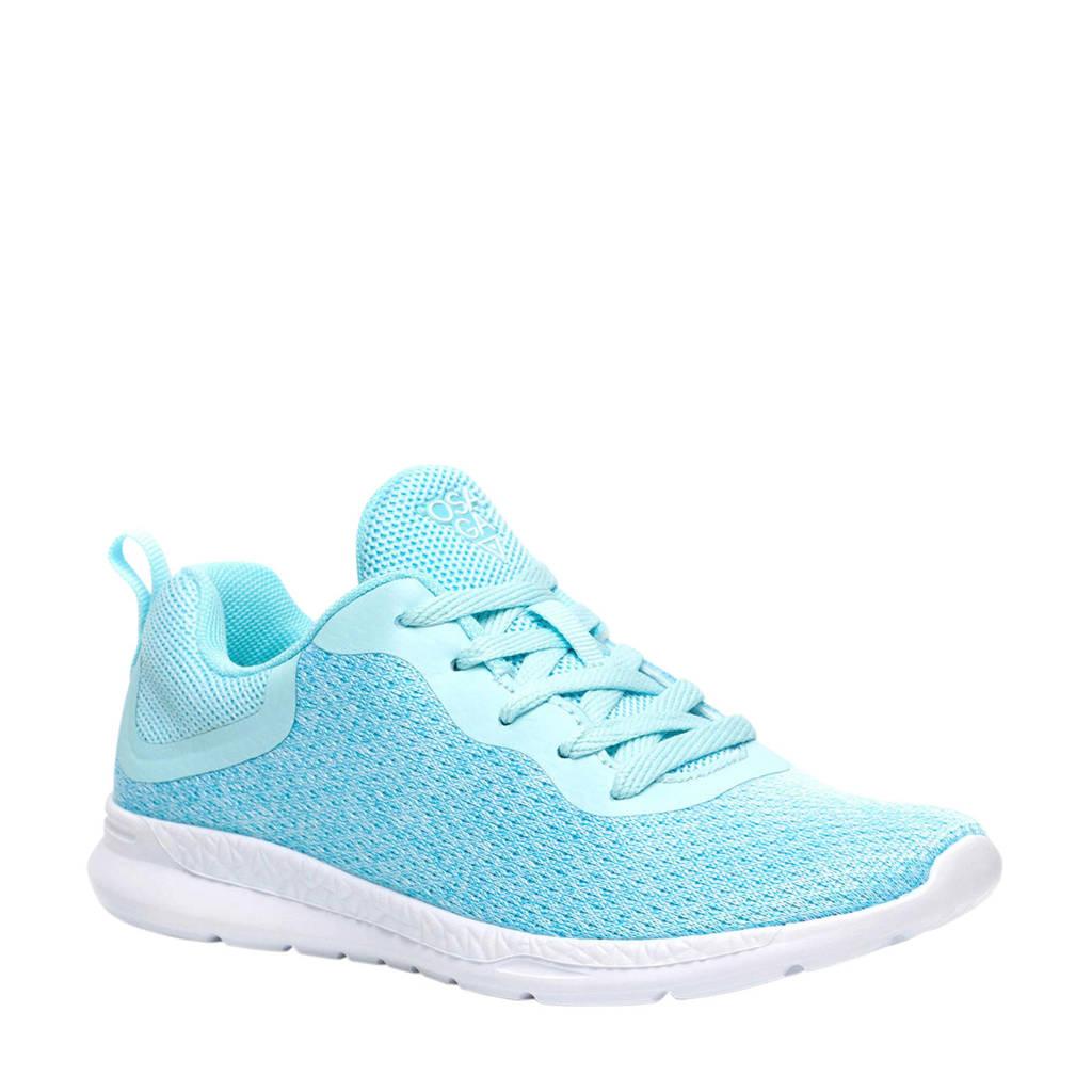 Scapino Osaga   sportschoenen lichtblauw, Lichtblauw