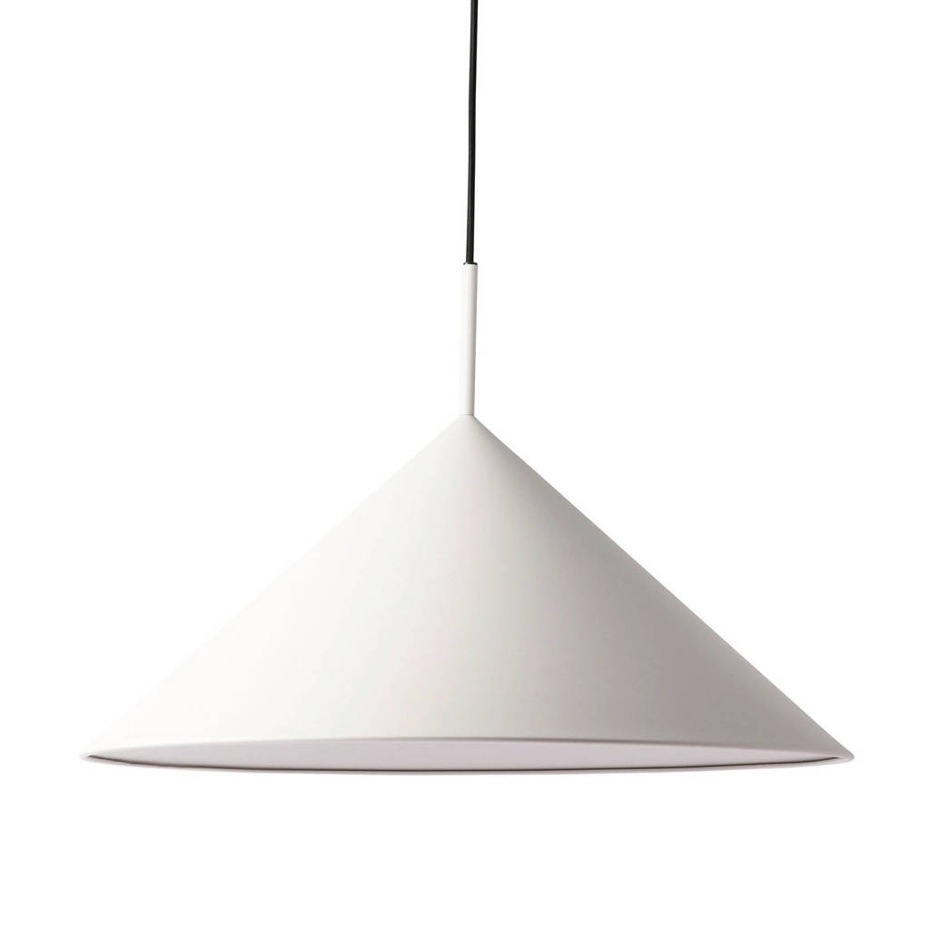 HKliving hanglamp Triangle, Warm grijs