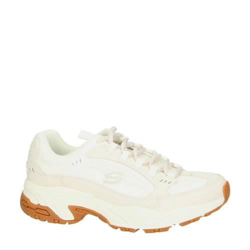 Skechers chunky sneakers ecru