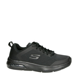 Skech-Air sneakers zwart