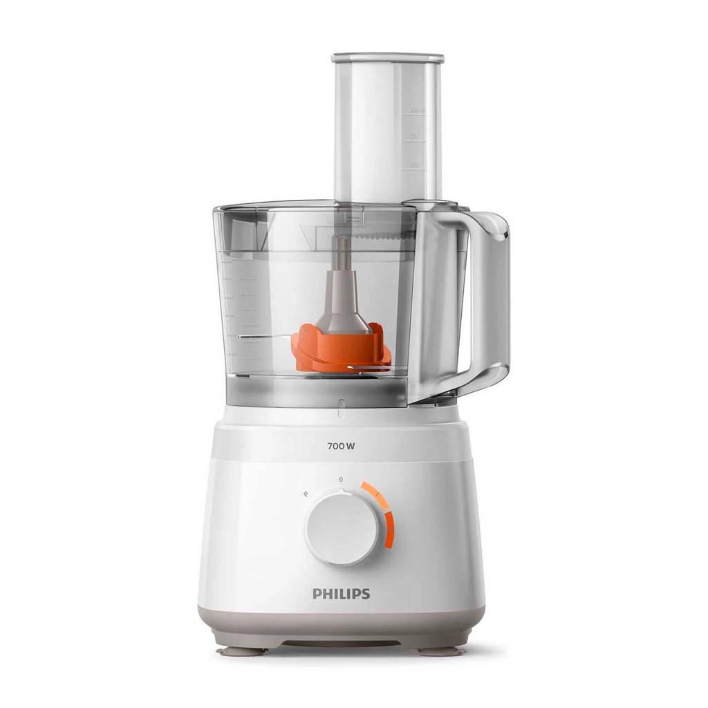 Philips HR7320/00 keukenmachine, Wit