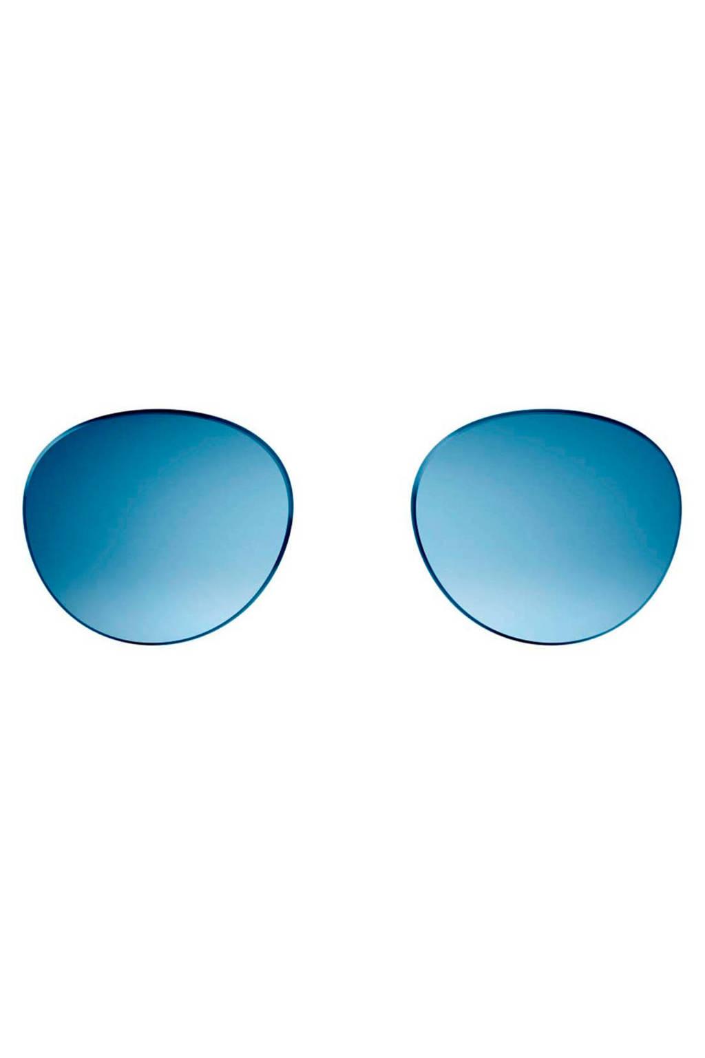 Bose LENSES RONDO Frame Rondo audiozonnebril lenzen (Blauw)