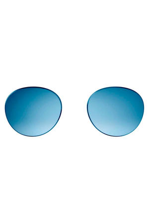 LENSES RONDO Frame Rondo audiozonnebril lenzen (Blauw)