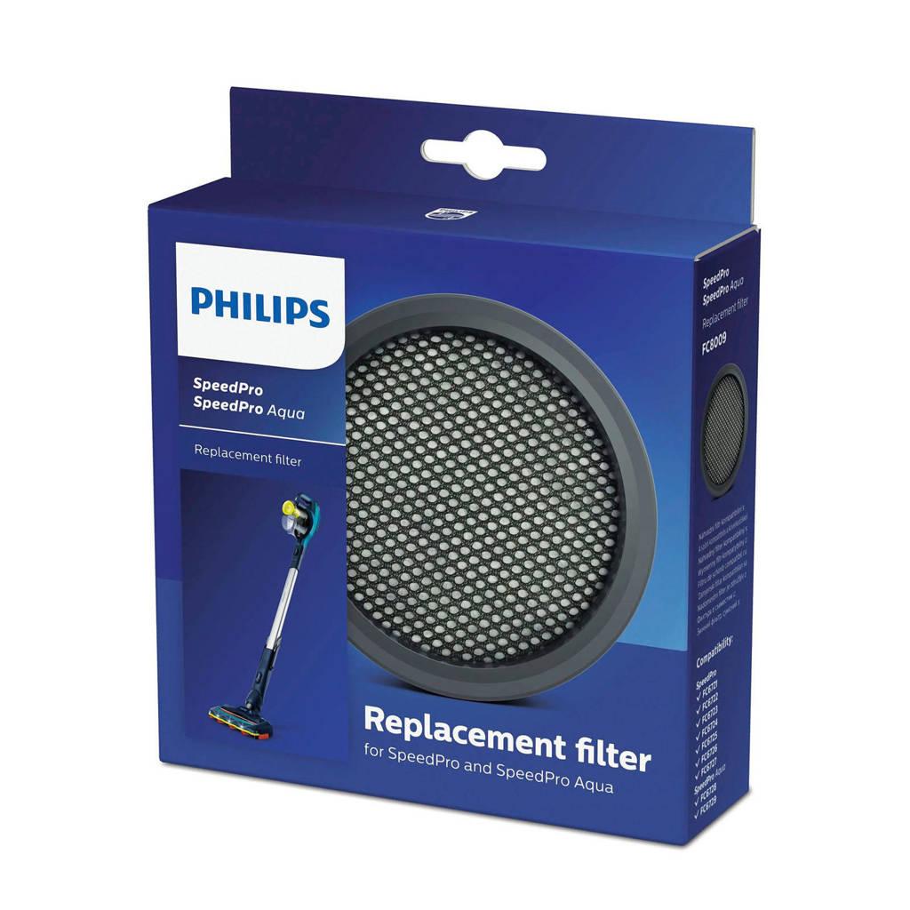 Philips wasbaar filter, -