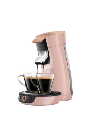 senseo HD6564/30 Viva Café Duo Select