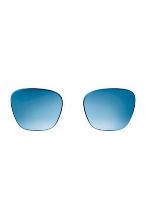 Frame Alto audiozonnebril lenzen (Blauw)
