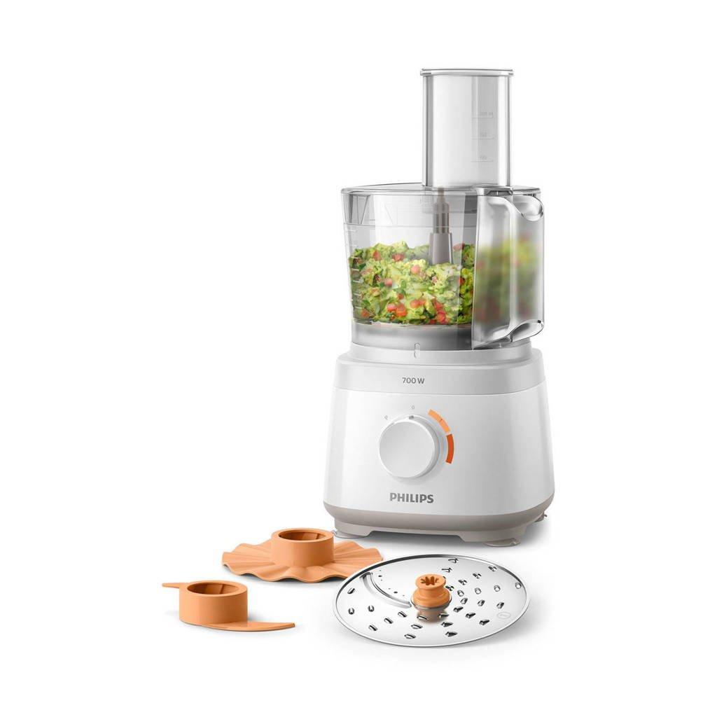 Philips HR7310/00 keukenmachine, Wit