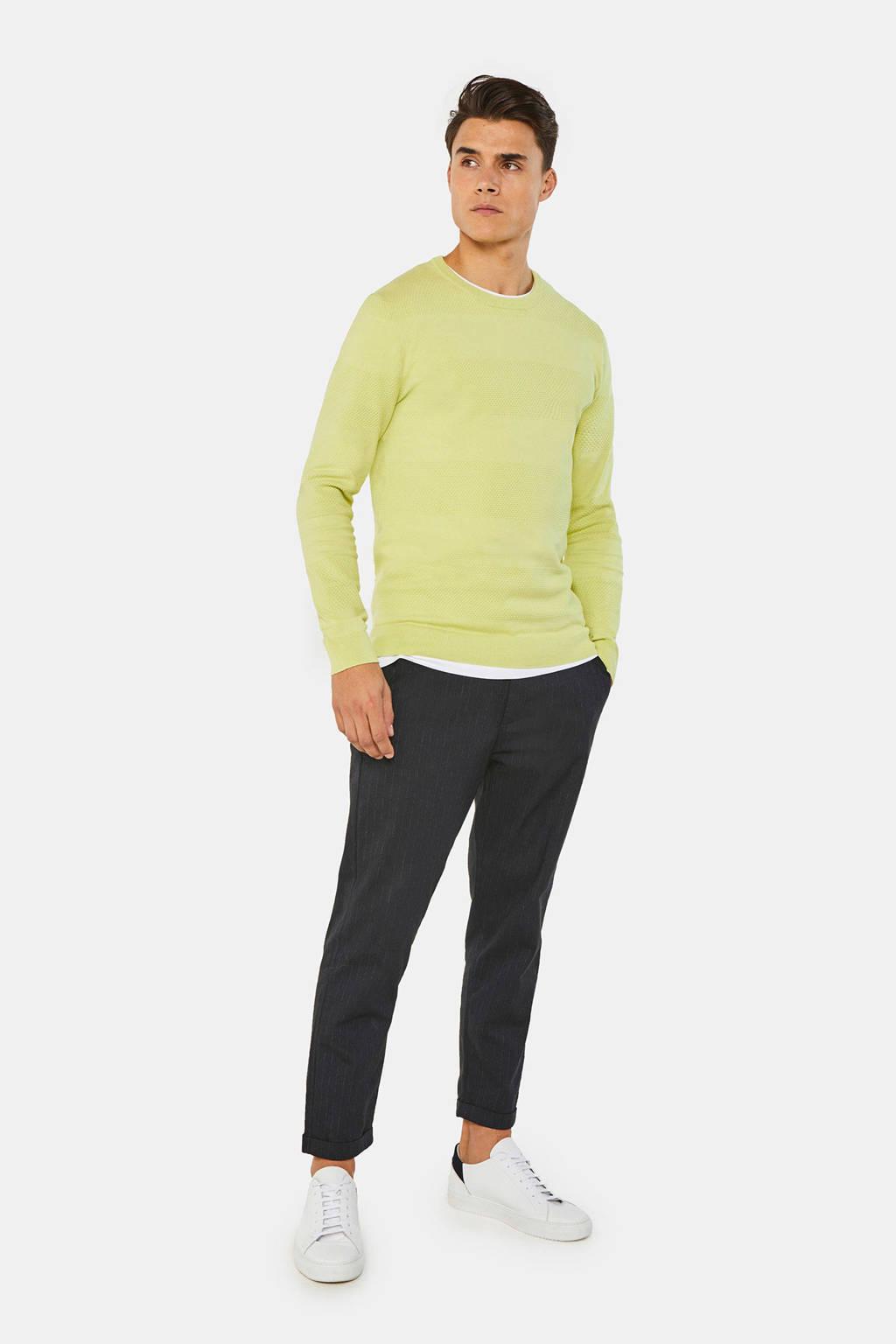 WE Fashion sweater limoncello, Limoncello