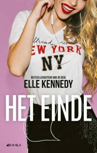 Off Campus: Het einde - Elle Kennedy