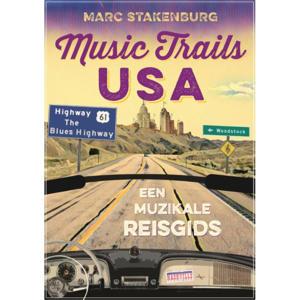 Music Trails USA - Marc Stakenburg