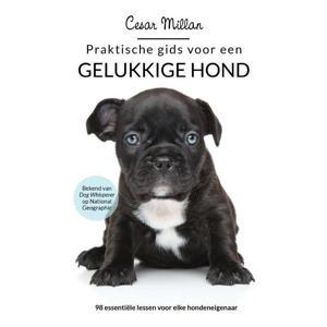 Praktische gids voor een gelukkige hond - Cesar Millan