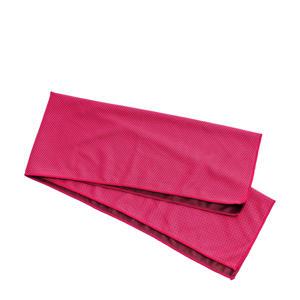Cooling Towel - Verkoelende Handdoek – Roze