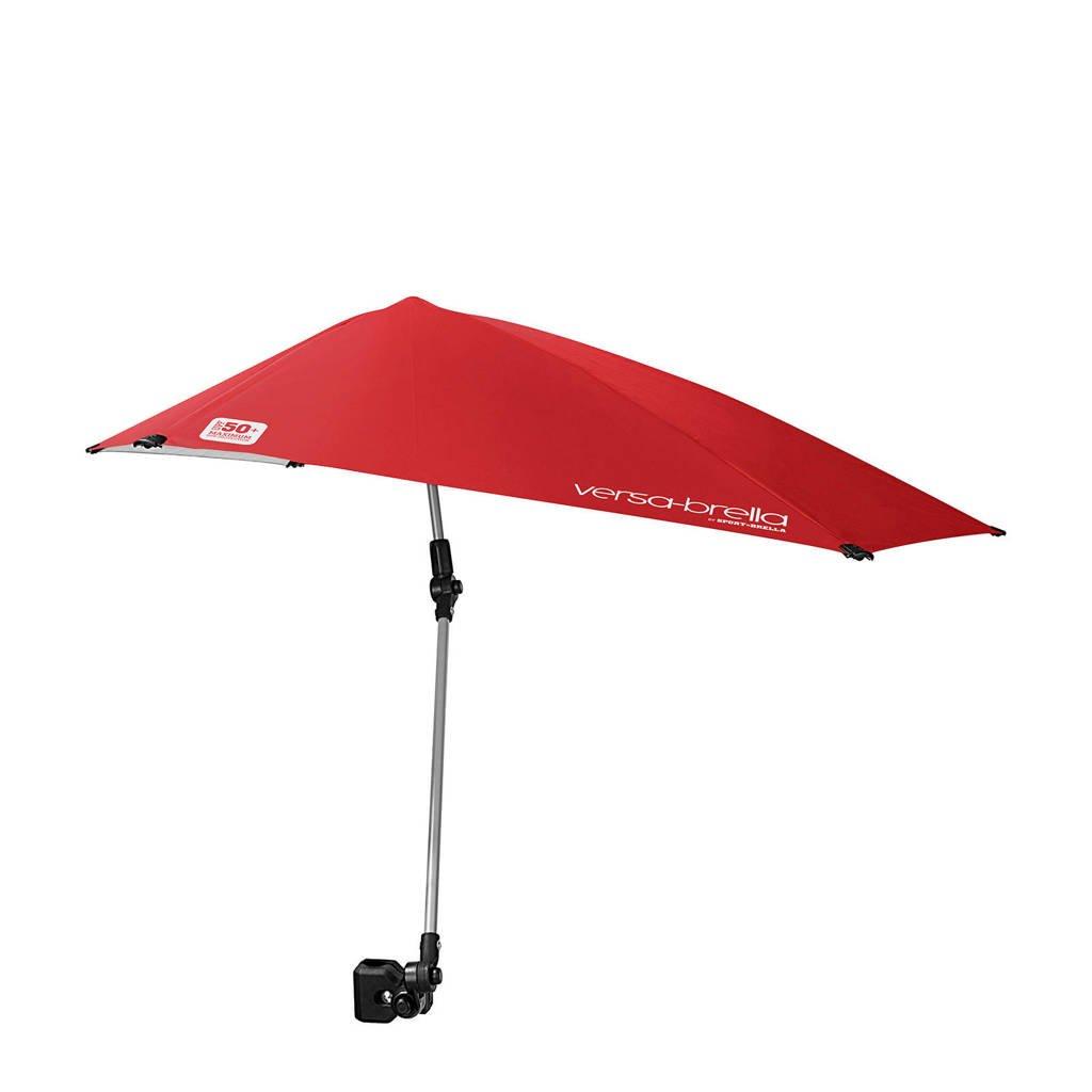 Sport-Brella Versa-Brella Paraplu / Parasol rood, Rood