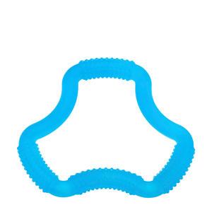 Flexees bijtring blauw