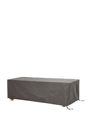 tuinmeubelhoes tuintafel + bobbin (245 x 105 cm)
