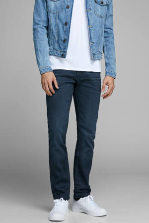 regular fit jeans Clark blue denim