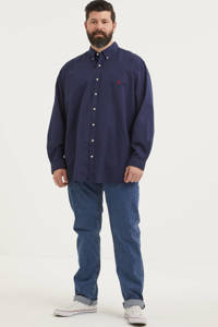 Levi's Big and Tall 514 straight fit jeans Plus Size stonewash stretch, STONEWASH STRETCH
