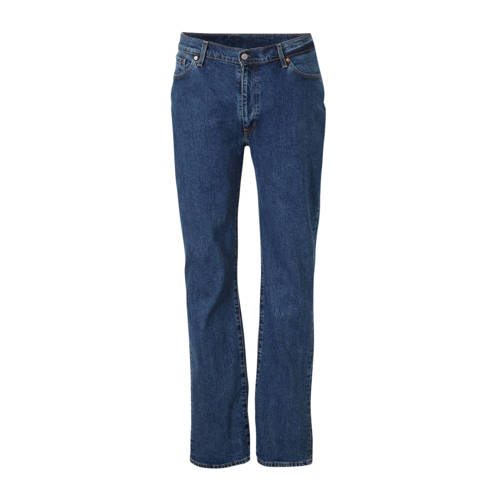 Levi's straight fit jeans 514 stonewash stretch