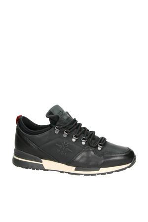nubuck sneakers
