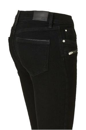 Amelie skinny jeans zwart