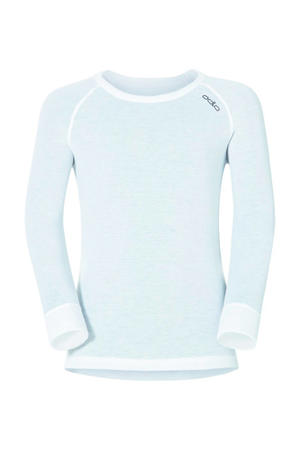 thermo sport T-shirt wit
