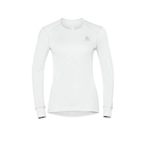 ODLO Crew Neck Warm Longsleeve shirt, functioneel ondergoed voor dame