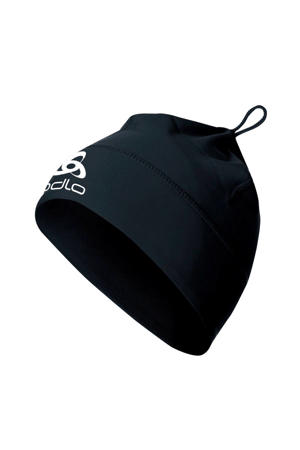 sportmuts zwart