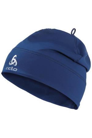 sportmuts blauw