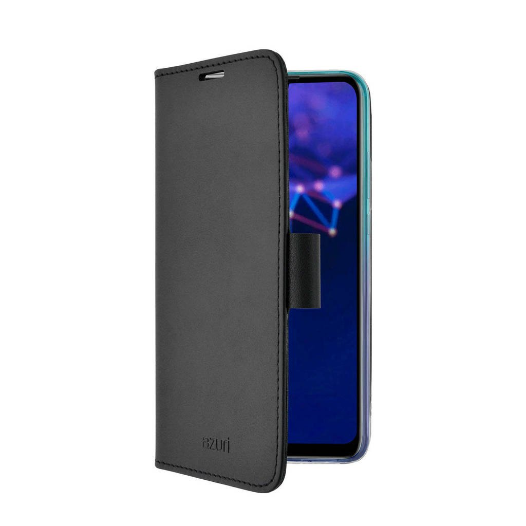 Azuri Huawei P Smart 2019 Walletcover, Zwart