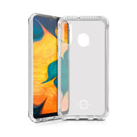 ITSkins backcover Galaxy A40, Transparant