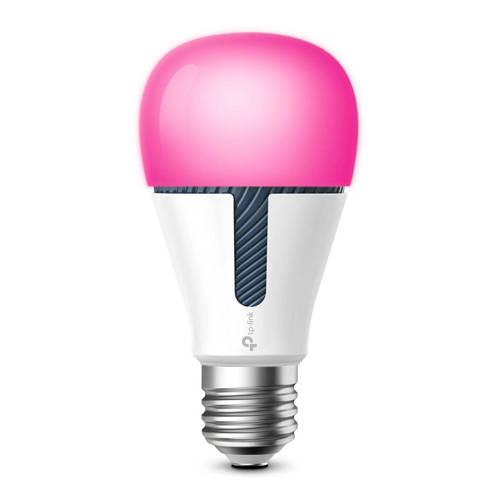 TP-Link Kasa Multicolor Wifi smart LED lamp