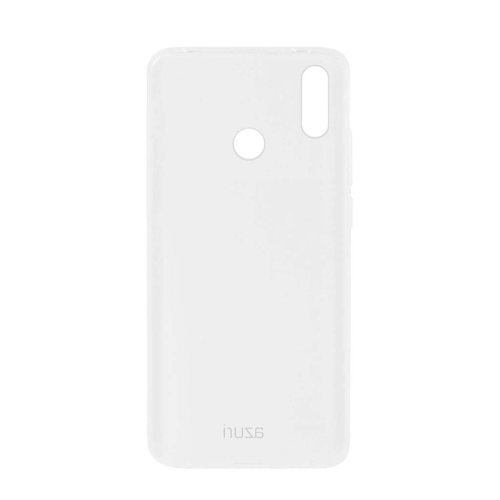 Azuri backcover, Transparant