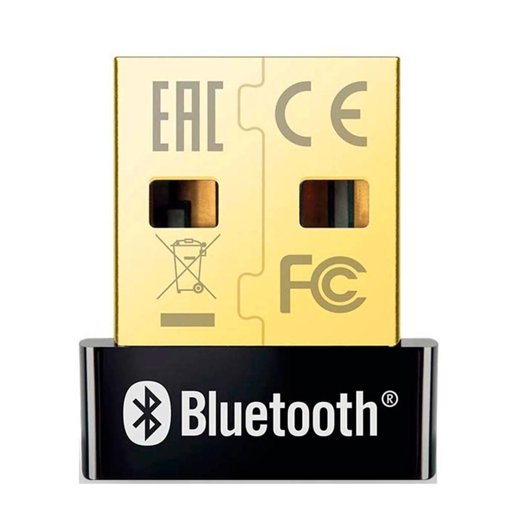TP-Link  Bluetooth adapter, Geel, Zwart