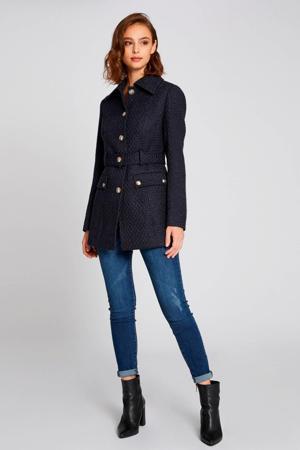 coat marine